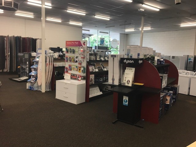 Private Business For Sale Shop 26 Town Square Avenue Moranbah QLD 4744 8