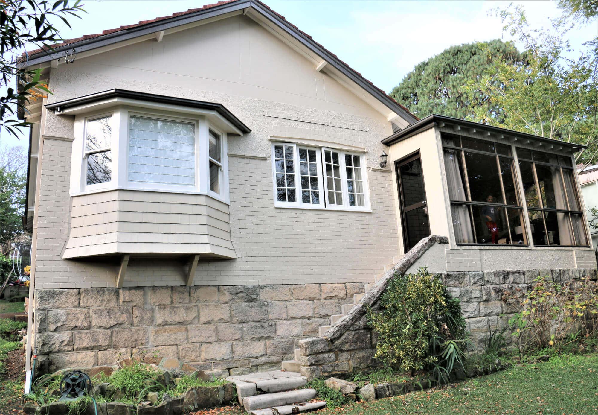 Property for rent 17 Larkin Street Roseville NSW 2069