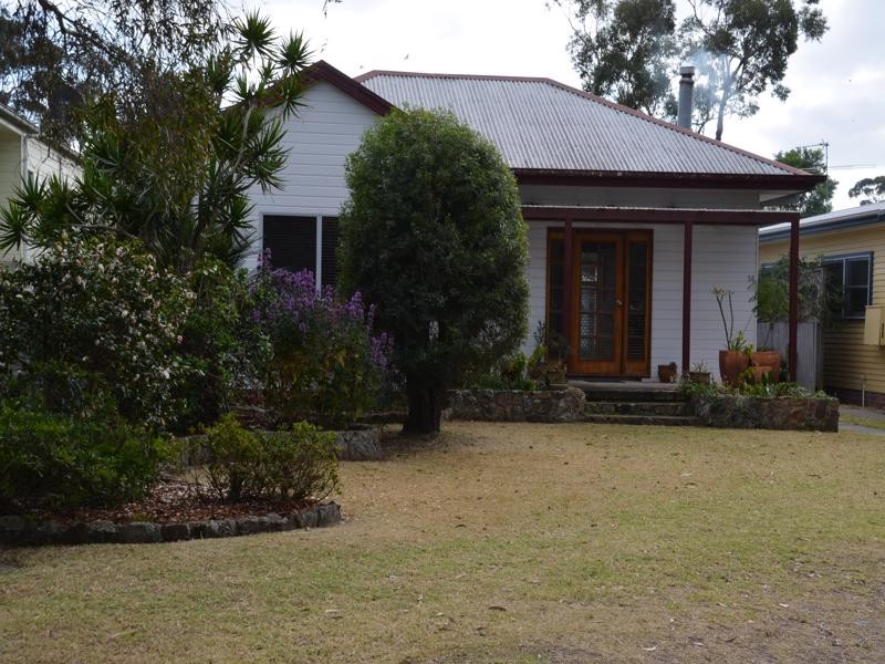 Property For Sold 14 Burrawang street Narooma NSW 2546 1