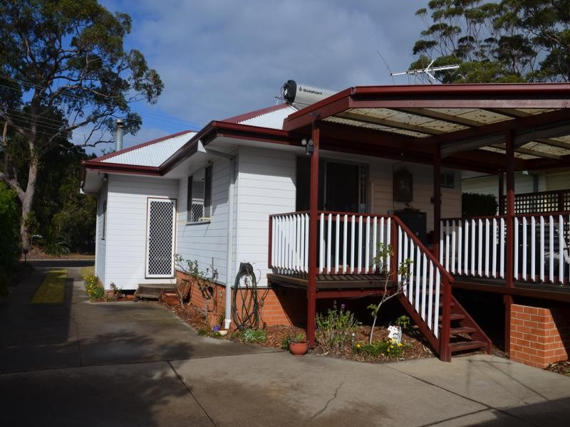 Property For Sold 14 Burrawang street Narooma NSW 2546 25