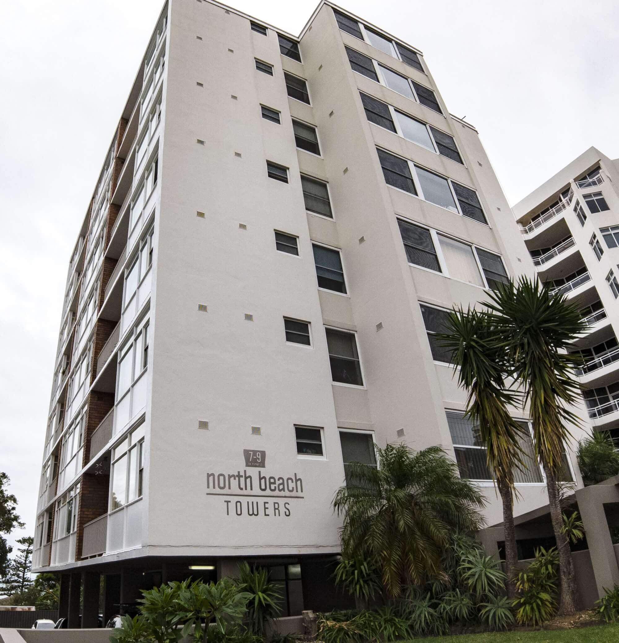 41/7-9 Corrimal Street Wollongong NSW 2500