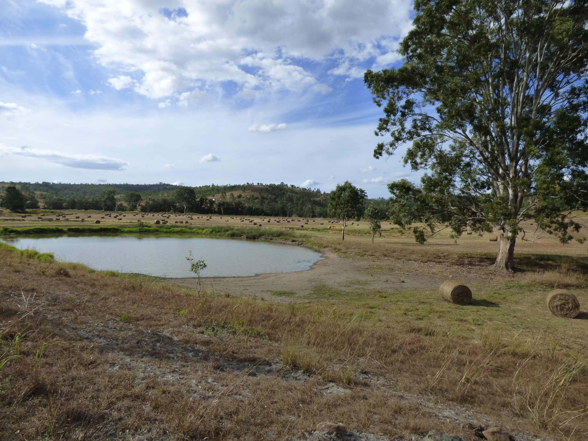Lot 21 Kooralbyn Road Laravale QLD 4285