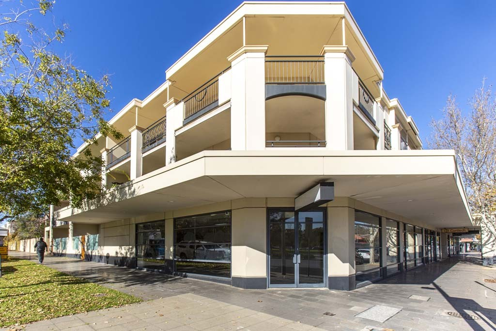 Private Commercial For Lease 32A/422 Pulteney street Adelaide SA 5000 5
