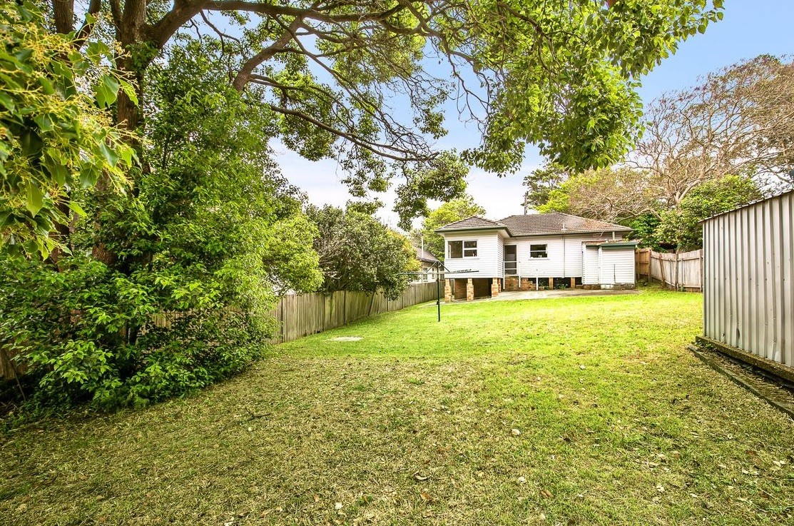 Property for rent 25 Victor Road Brookvale NSW 2100
