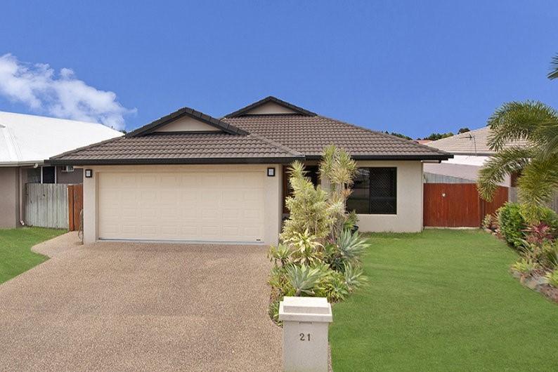 Property For Sale 21 Springbank Circuit Idalia QLD 4811 1
