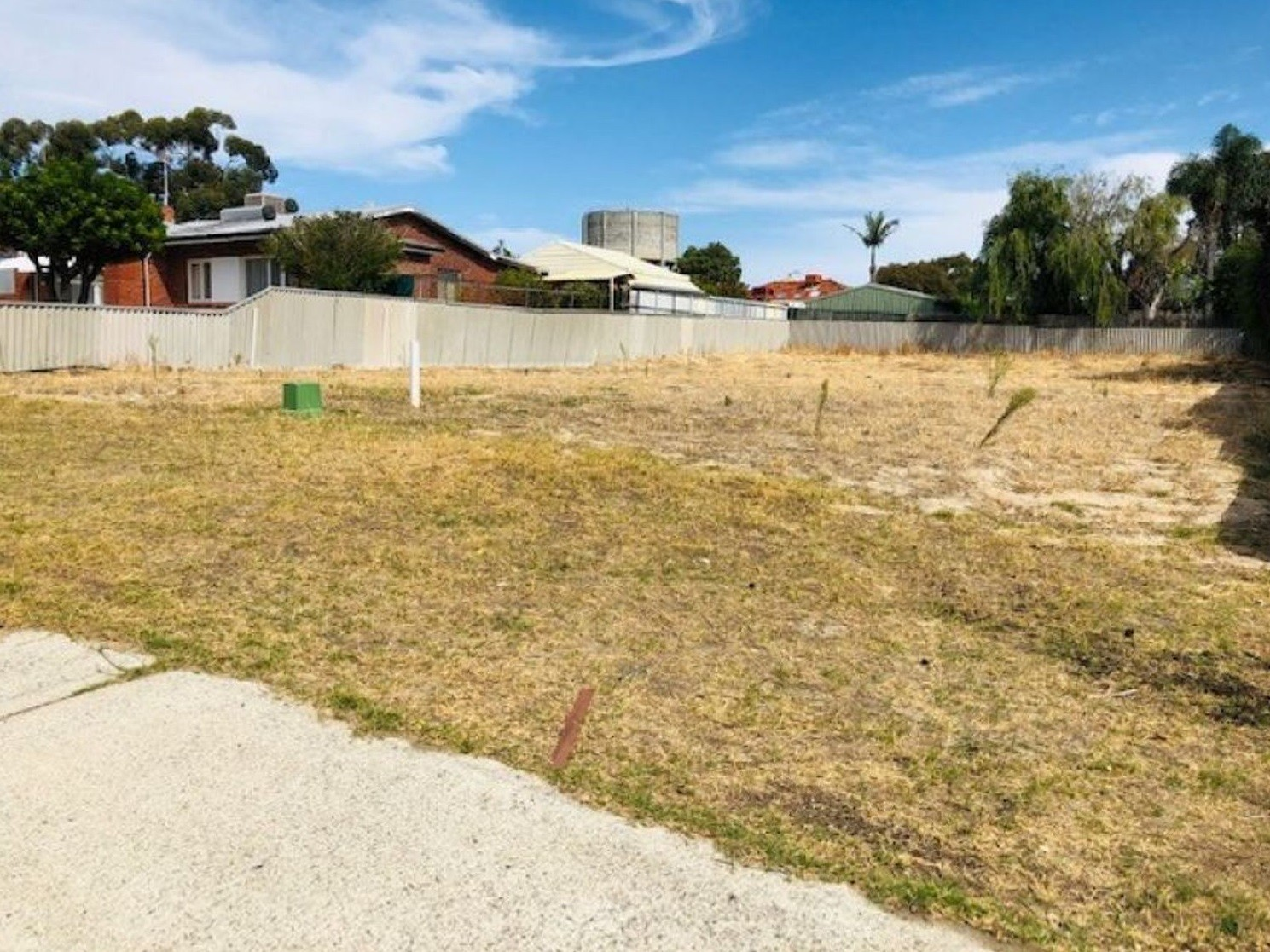 Property for sale 23 Williams Road Coolbellup WA 6163
