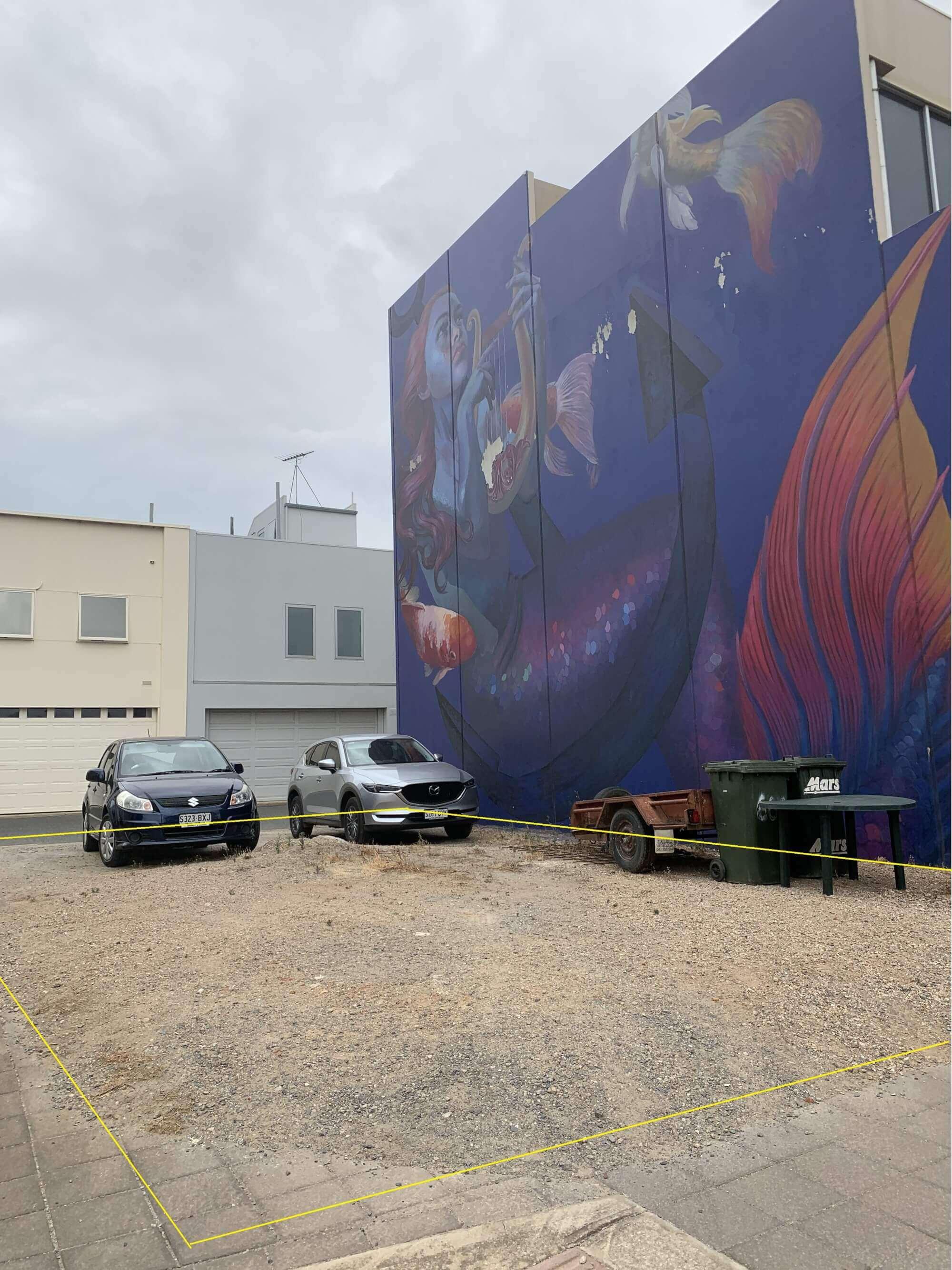 Lot 21 Karatta Dock Port Adelaide SA 5015