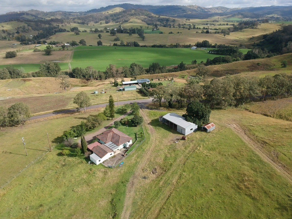 Lot 1 Paterson River Road Gresford NSW 2311