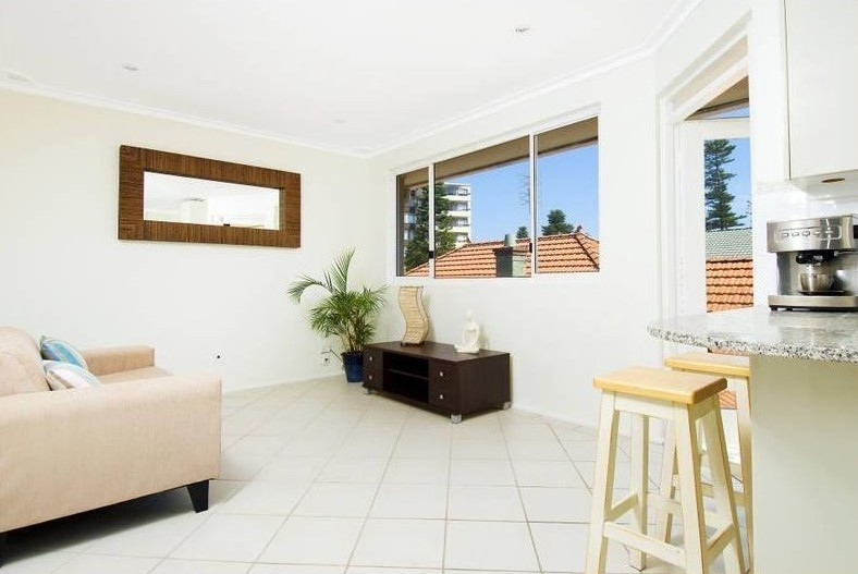 Property for rent 7/22 Malvern Avenue Manly NSW 2095