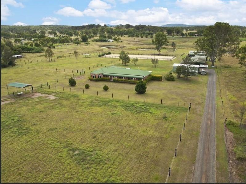 28 Barnes Road Allenview QLD 4285