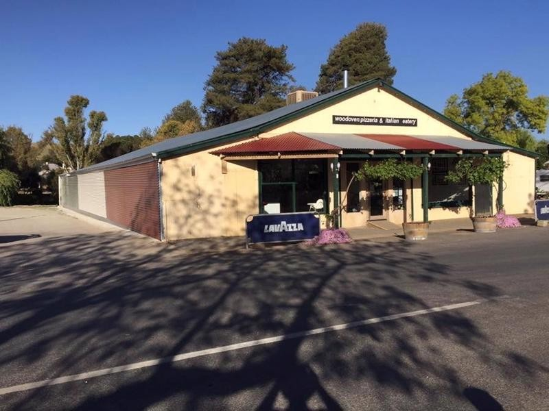 Private Business For Sale 3 & 5 Upper Thames Street Burra SA 5417