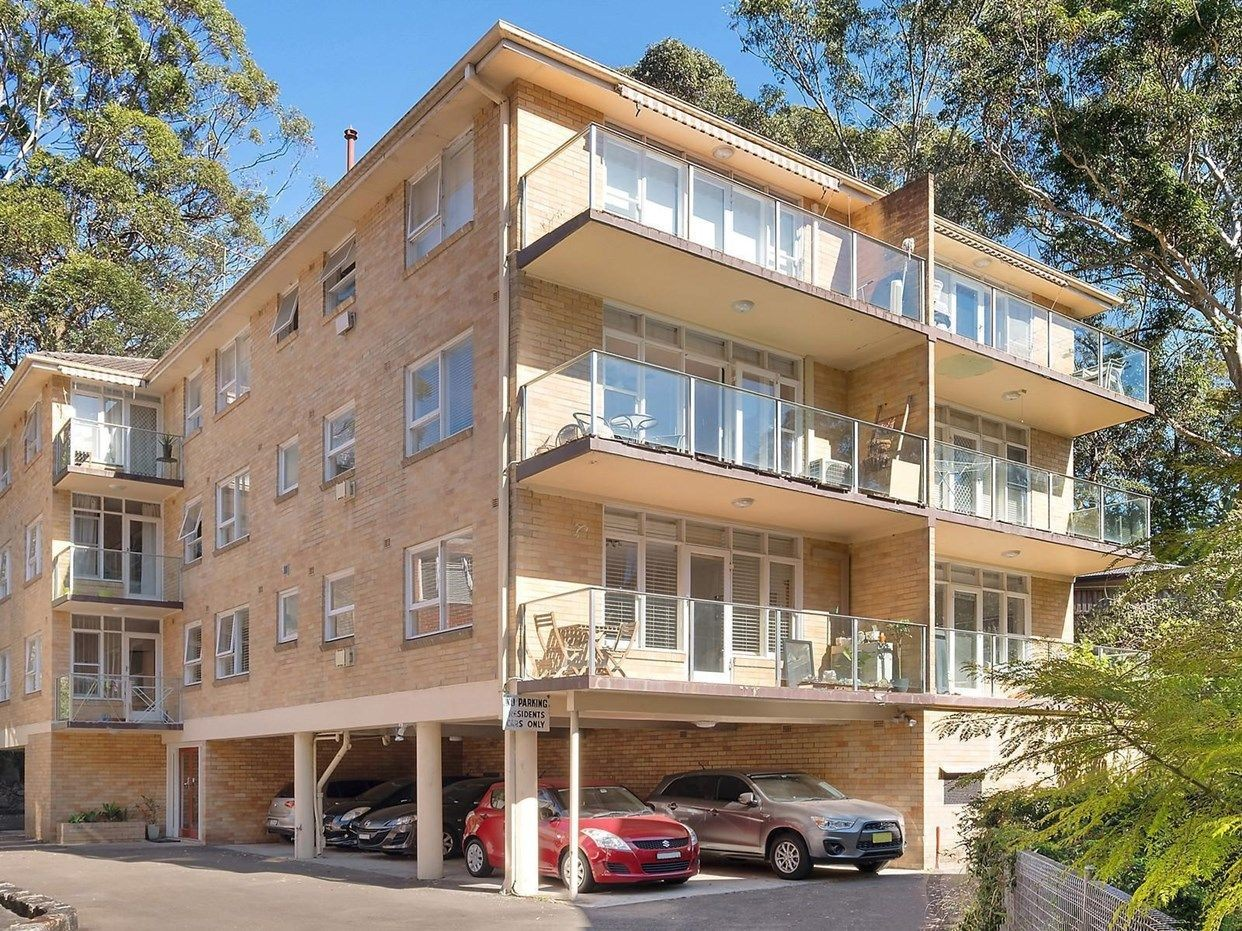 Property For Sale 1/8 Elizabeth Parade Lane Cove NSW 2066 1