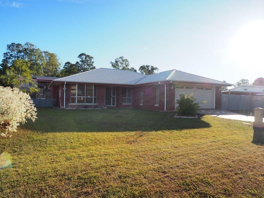 25 Glen Eden Drive Gympie QLD 4570