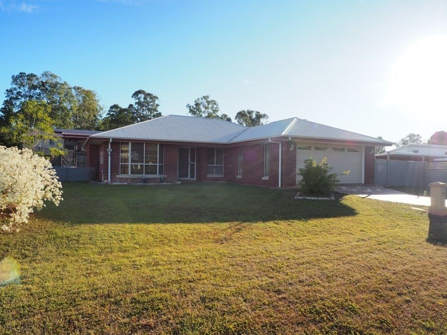 Property for sale 25 Glen Eden Drive Gympie QLD 4570