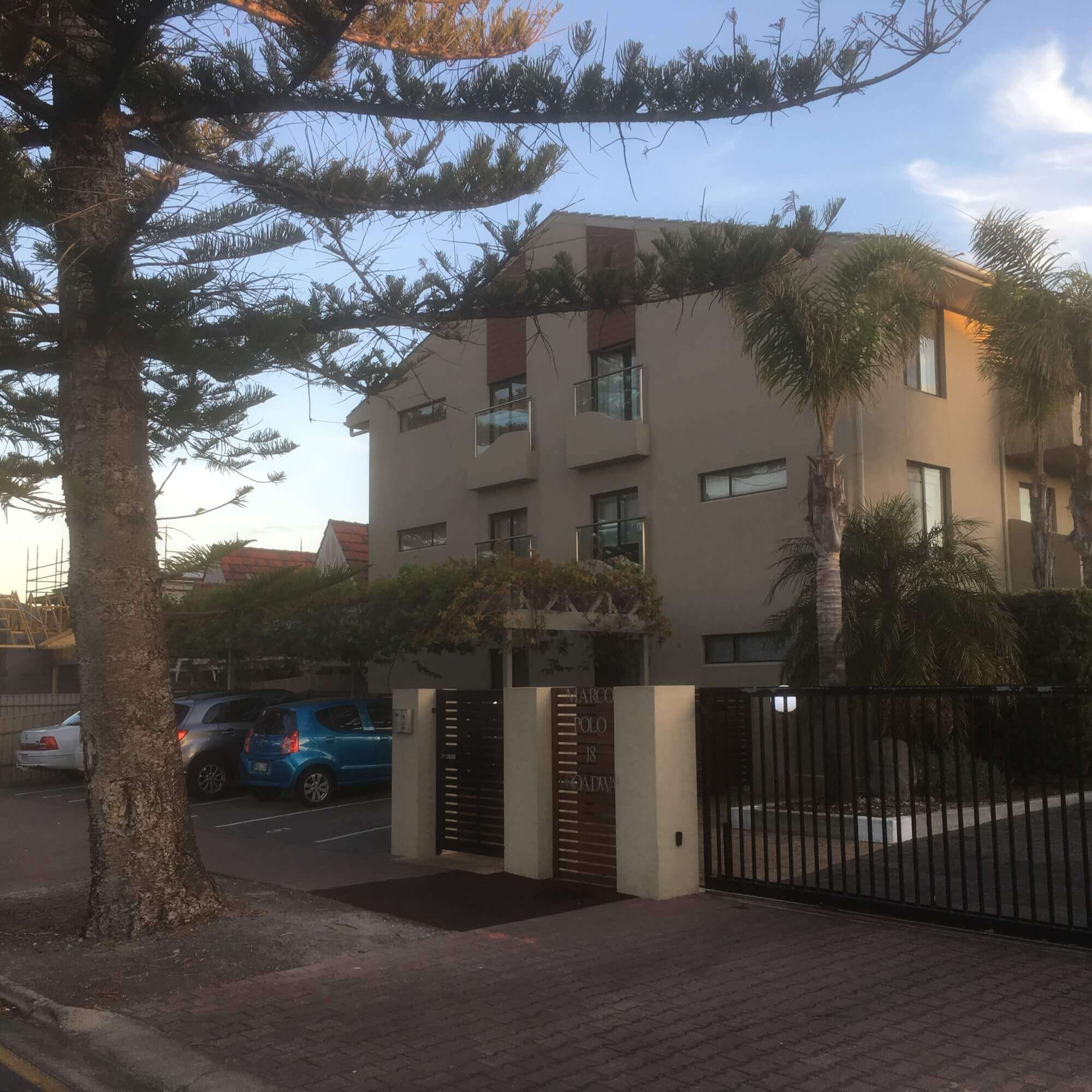 Property For Rent 2/18 Broadway Glenelg South SA 5045 1