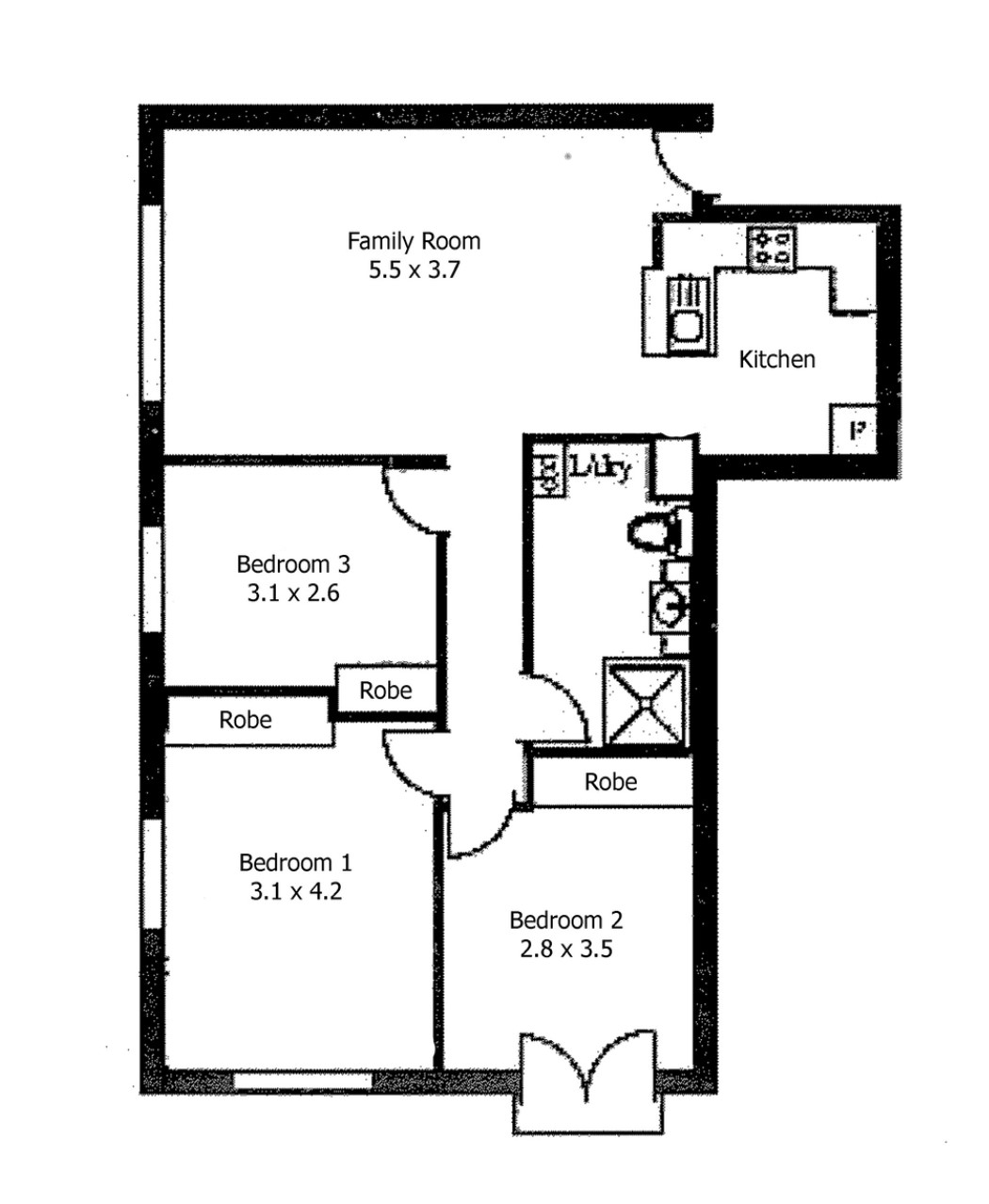 Property For Rent 2/18 Broadway Glenelg South SA 5045 16