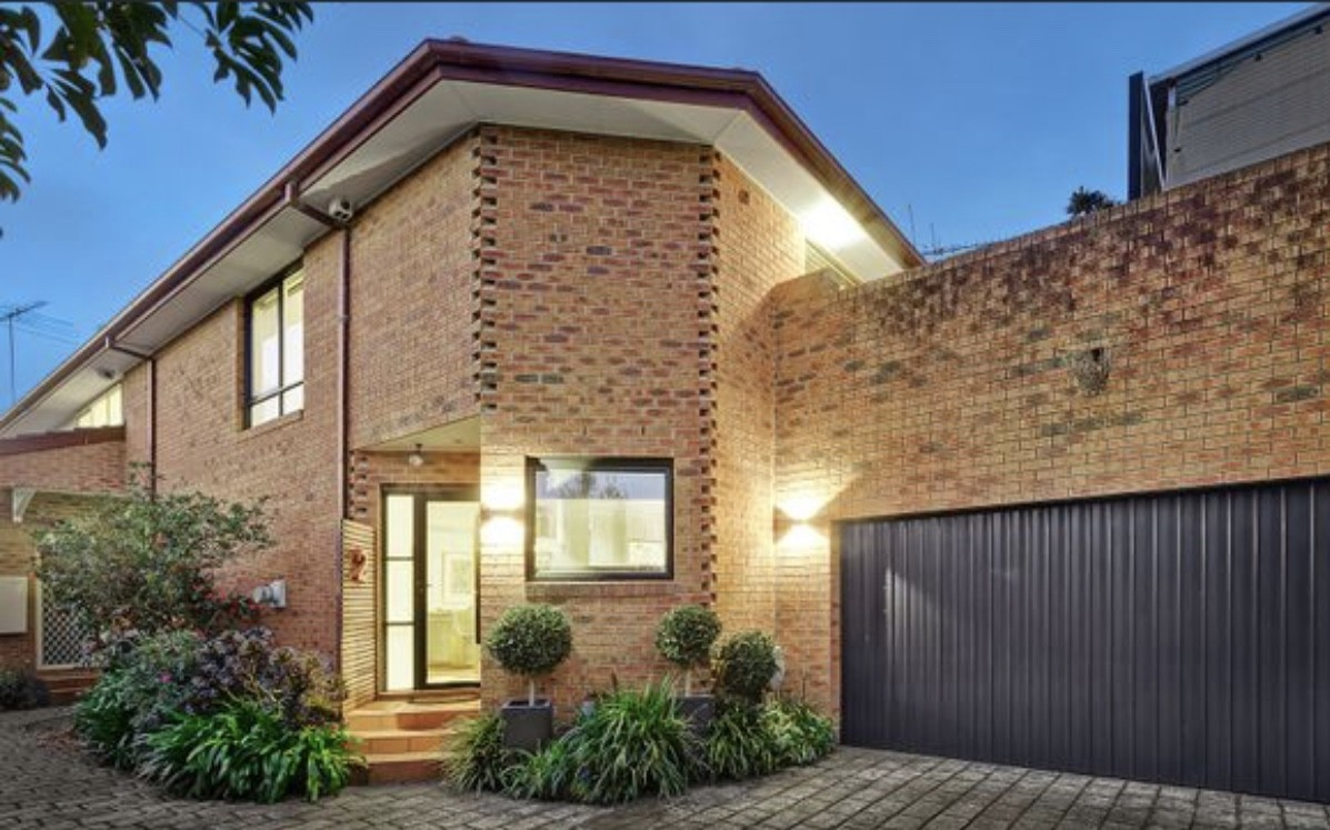 Property For Rent 2/25 Fisher Street Malvern East VIC 3145 5