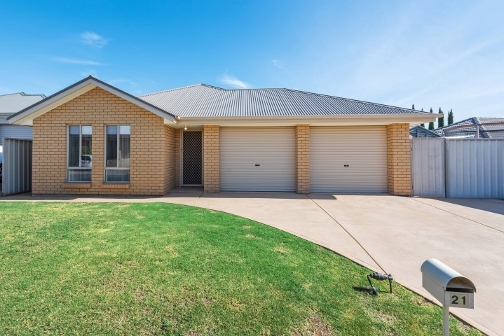 Property for rent 21 Parri Link Noarlunga Downs SA 5168