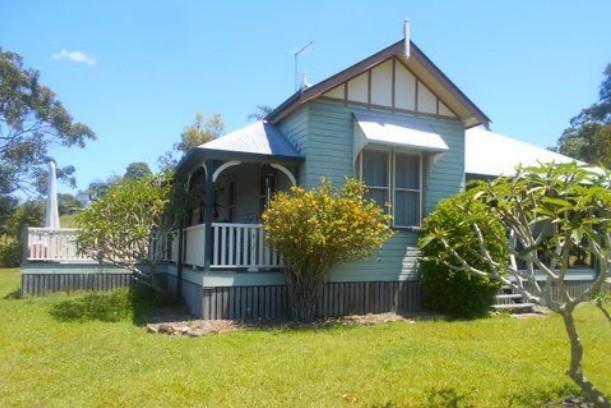 Tuckurimba 2480 NSW