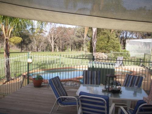 Property For Sold Benalla 3673 VIC 4
