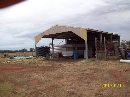 Property For Sale Yabba South 3646 VIC 5