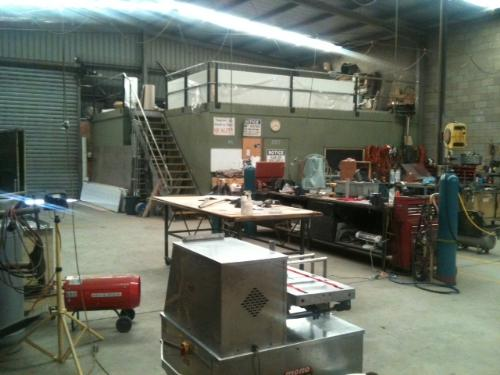 Private Business For Sale Wodonga 3690 VIC 11