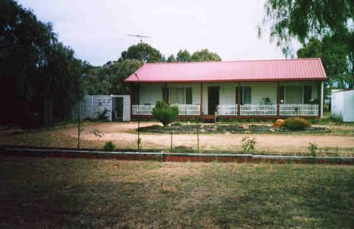 Property For Sold Lockhart 2656 NSW 1