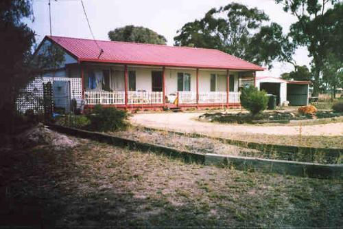 Property For Sold Lockhart 2656 NSW 4