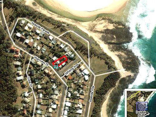 Property For Sold Dolphin Point 2539 NSW 2