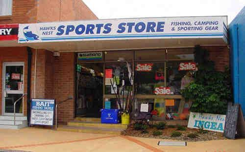 Private Business For Sale Hawks Nest 2324 NSW