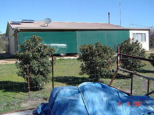 129 White Cedars Road Mudgee NSW 2850