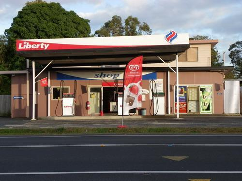 Private Business For Sale Broadwater 2472 NSW