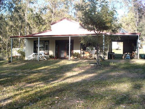 Property For Sold Tabulam 2469 NSW 1