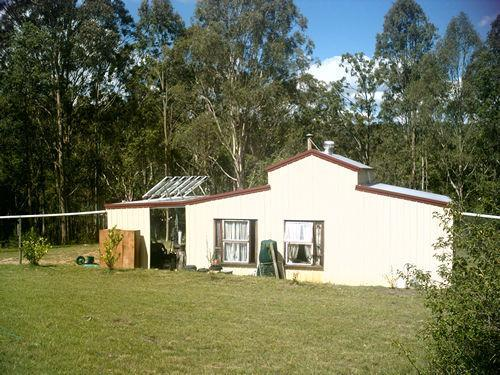 Property For Sold Tabulam 2469 NSW 2