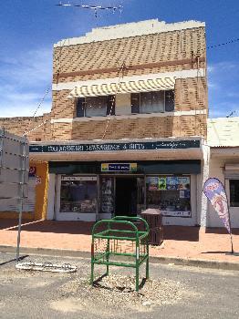 Private Business For Sold Collarenebri 2833 NSW 1