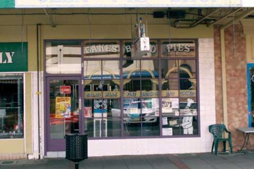 Private Business For Sale Glen Innes 2370 NSW 1