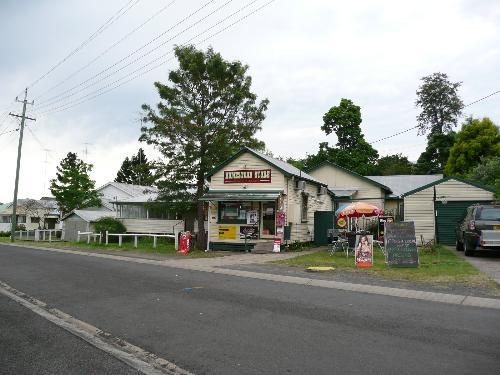 Private Business For Sale Kyogle 2474 NSW 2