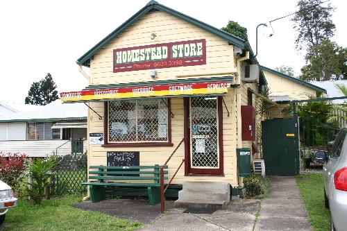 Private Business For Sale Kyogle 2474 NSW 9