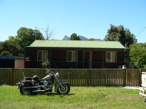 Property For Sale Tyalgum 2484 NSW 1