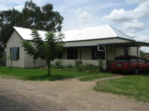 Quirindi 2343 NSW