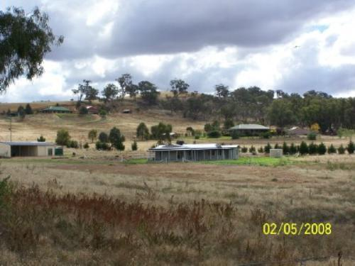 Property For Sold Cudal 2864 NSW 1