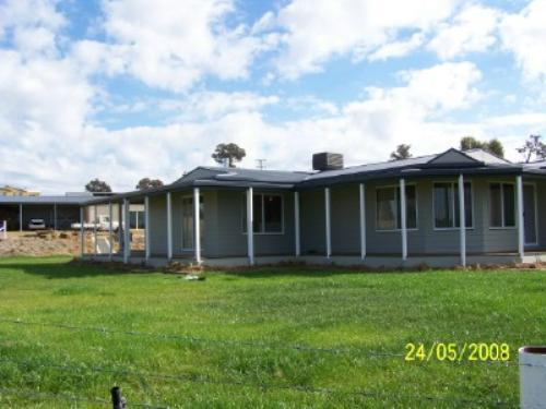 Property For Sold Cudal 2864 NSW 3