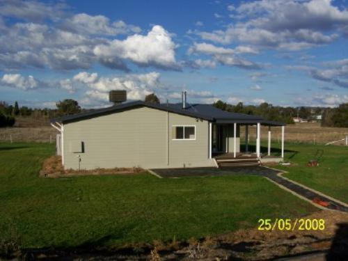 Property For Sold Cudal 2864 NSW 4