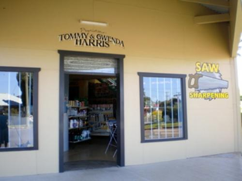 Private Commercial For Sale Macksville 2447 NSW 2