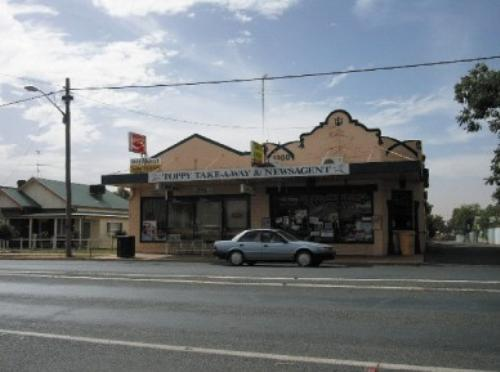 Private Business For Sold Wyalong 2671 NSW 1