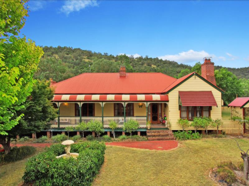 Property For Sale 201 Stirling Road Tamworth NSW 2340 1
