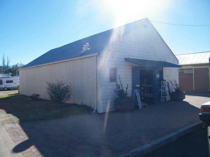 Private Business For Sale Warialda 2402 NSW
