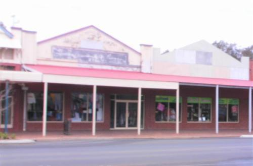 Private Commercial For Sale Warren 2824 NSW