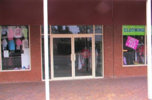 Private Commercial For Sale Warren 2824 NSW 2
