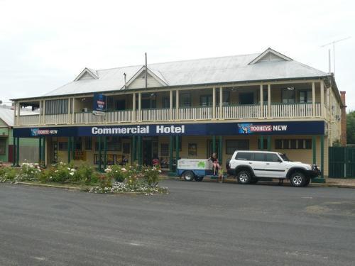 Property For Sold Pallamallawa 2399 NSW 6